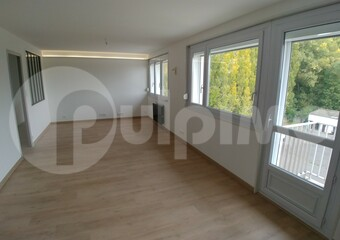 Location Appartement 4 pièces 81m² Sainte-Catherine (62223) - Photo 1