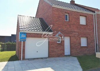 Location Maison 90m² Bailleul (59270) - Photo 1