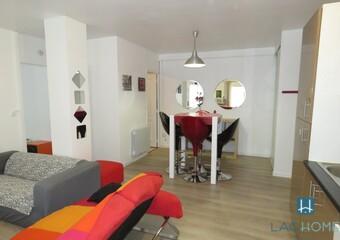 Location Appartement 2 pièces 44m² Grenoble (38000) - Photo 1