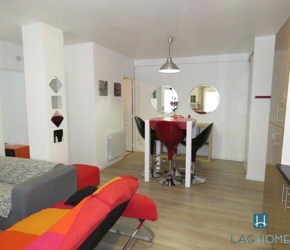 Location Appartement 2 pièces 44m² Grenoble (38000) - photo