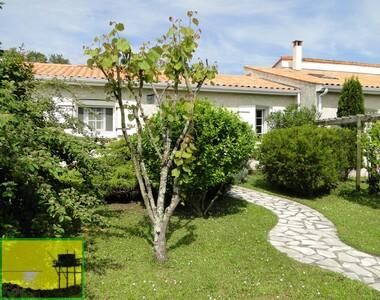 Vente Maison 5 pièces 110m² Étaules (17750) - photo