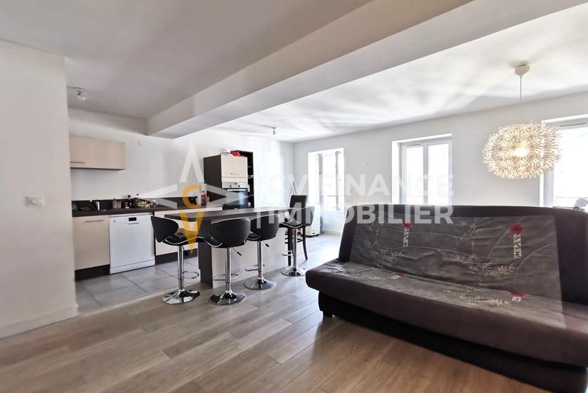 Vente Appartement 3 pièces 68m² Voiron (38500) - photo
