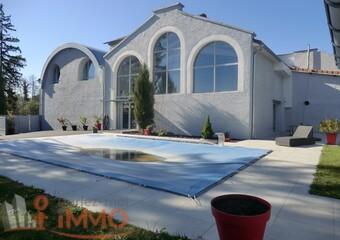 Vente Maison 7 pièces 320m² Trept (38460) - Photo 1