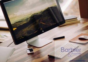 Location Bureaux 105m² Vannes (56000) - Photo 1