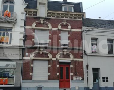 Location Maison 5 pièces 139m² Hénin-Beaumont (62110) - photo