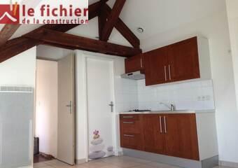 Location Appartement 2 pièces 20m² Saint-Ismier (38330) - photo