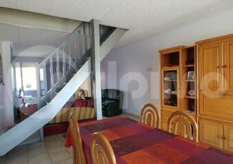 Vente Maison 6 pièces 94m² Fouquières-lès-Lens (62740) - photo