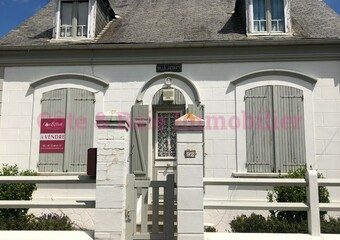 Sale House 5 rooms 90m² Cayeux-sur-Mer (80410) - Photo 1