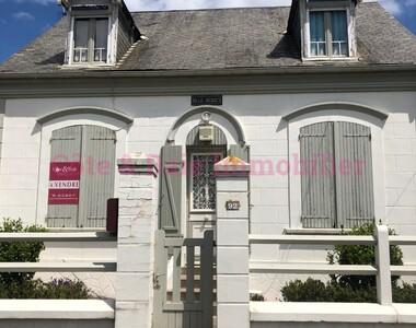 Vente Maison 5 pièces 90m² Cayeux-sur-Mer (80410) - photo