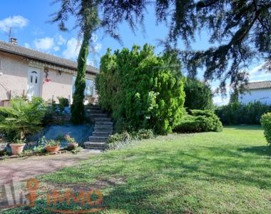 Vente Maison 6 pièces 120m² Chuzelles (38200) - photo