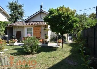 Vente Maison 2 pièces 41m² Villefranche-sur-Saône (69400) - Photo 1