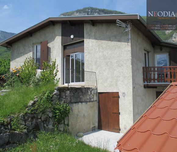 Location Maison 5 pièces 118m² Bernin (38190) - photo