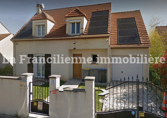 Vente Maison 98m² Saint-Mard (77230) - Photo 1