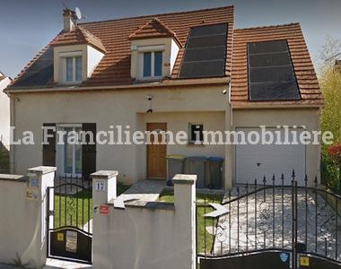 Vente Maison 98m² Saint-Mard (77230) - photo