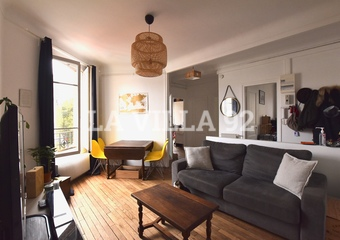 Vente Appartement 3 pièces 57m² Colombes (92700) - Photo 1