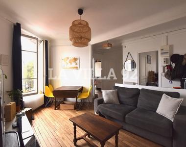 Vente Appartement 3 pièces 57m² Colombes (92700) - photo