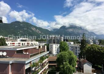 Location Appartement 1 pièce 26m² Grenoble (38100) - Photo 1