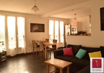 Vente Appartement 4 pièces 74m² Le Pont-de-Claix (38800) - photo