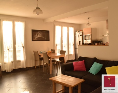 Sale Apartment 4 rooms 74m² Le Pont-de-Claix (38800) - photo