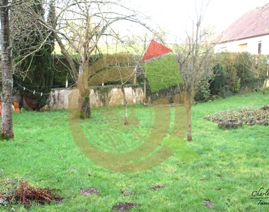 Vente Terrain 529m² Hucqueliers (62650) - photo