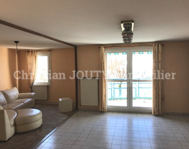 Location Appartement 4 pièces 78m² Gières (38610) - photo