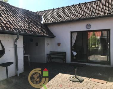 Vente Maison 6 pièces 100m² Montreuil (62170) - photo