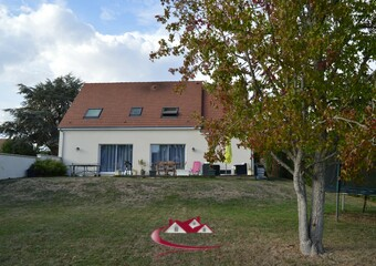 Sale House 6 rooms 135m² Faverolles (28210) - Photo 1