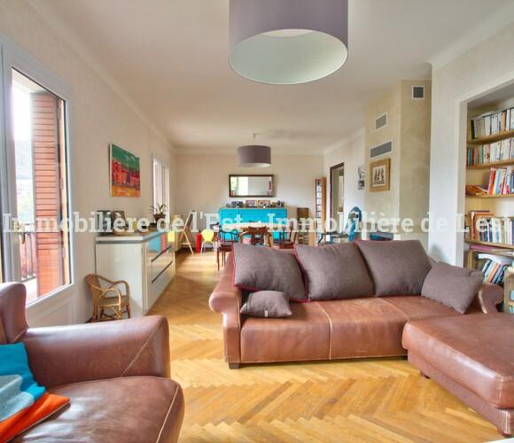 Vente Maison 7 pièces 171m² Albertville (73200) - photo