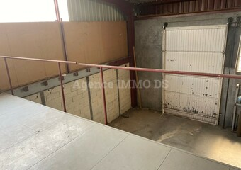 Sale Industrial premises 1 room 280m² Reignier (74930) - Photo 1