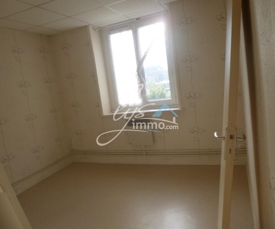 Location Appartement 3 pièces 58m² La Bassée (59480) - photo