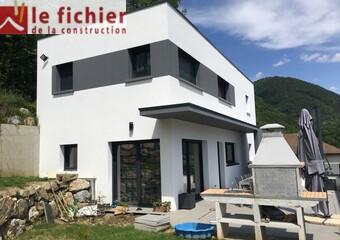 Vente Maison 5 pièces 126m² Morêtel-de-Mailles (38570) - Photo 1