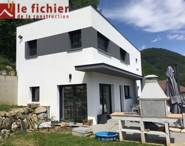 Vente Maison 5 pièces 126m² Morêtel-de-Mailles (38570) - photo