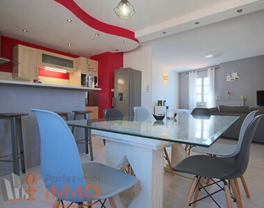 Location Appartement 3 pièces 87m² Saint-Romain-le-Puy (42610) - photo
