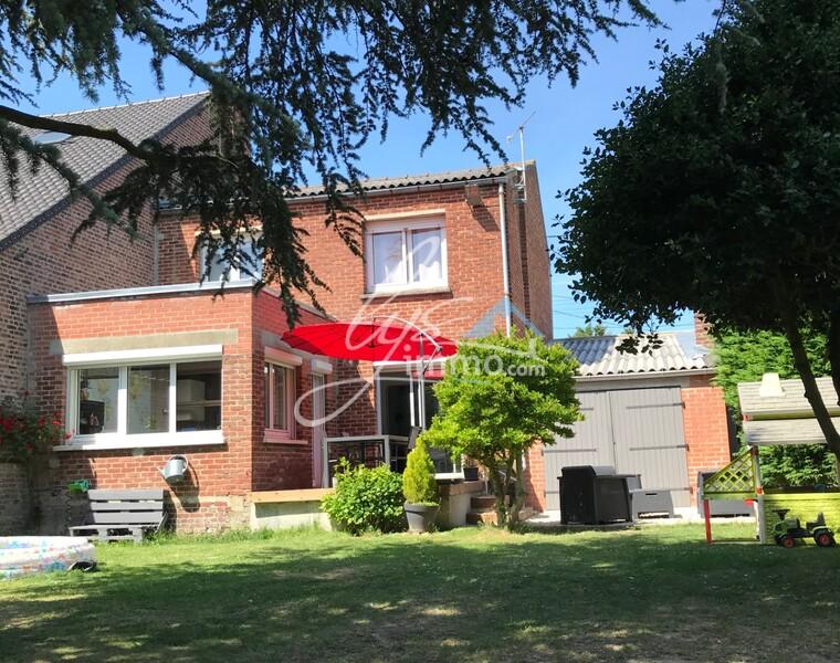 Vente Maison 4 pièces 97m² Annezin (62232) - photo