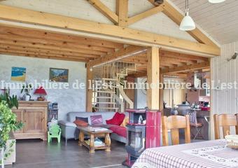 Vente Maison 5 pièces 132m² Mercury (73200) - Photo 1