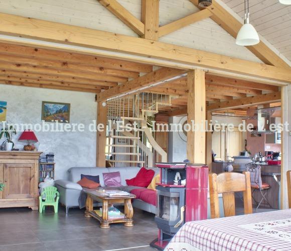 Vente Maison 5 pièces 132m² Mercury (73200) - photo