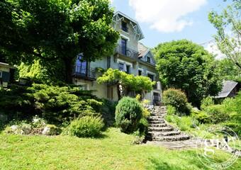 Vente Maison 10 pièces 218m² La Tronche (38700) - Photo 1