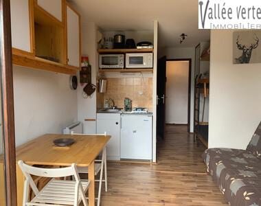 Vente Appartement 1 pièce 16m² HIRMENTAZ - photo