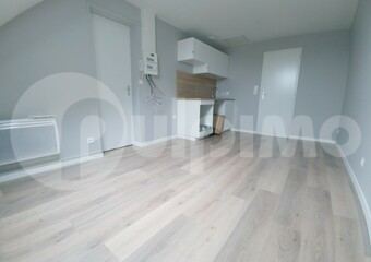 Location Appartement 16m² Lens (62300) - photo