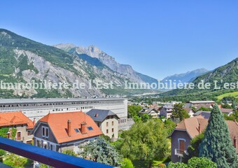Vente Appartement 2 pièces 30m² Saint-Jean-de-Maurienne (73300) - Photo 1