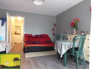 Vente Appartement 1 pièce 31m² Les Mathes (17570) - Photo 1