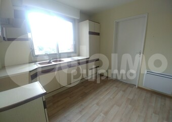 Vente Appartement 3 pièces 57m² Lens (62300) - photo