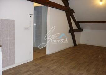 Location Appartement 50m² La Chapelle-d'Armentières (59930) - Photo 1