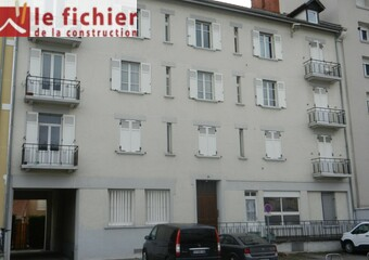 Vente Appartement 3 pièces 72m² Grenoble (38100) - Photo 1