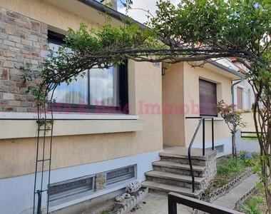 Vente Maison 4 pièces 72m² Saint-Valery-sur-Somme (80230) - photo