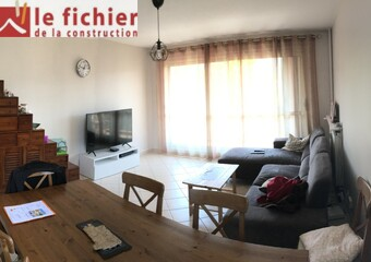 Vente Appartement 4 pièces 85m² Échirolles (38130) - Photo 1