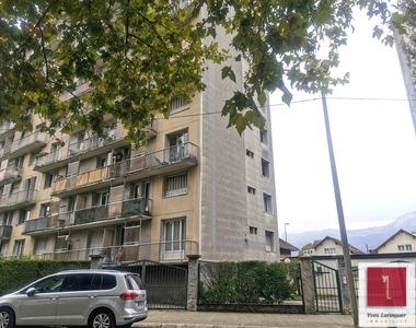 Sale Apartment 4 rooms 67m² Grenoble (38100) - photo