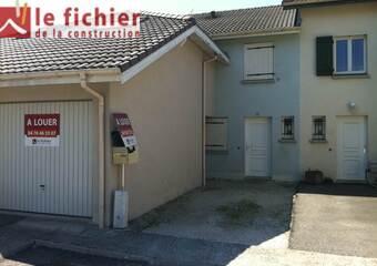 Location Maison 5 pièces 101m² Pontcharra (38530) - Photo 1