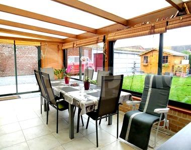 Vente Maison 8 pièces 110m² Douvrin (62138) - photo