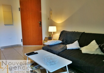Vente Appartement 2 pièces 50m² Moufia - Photo 1